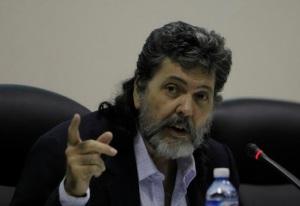 Abel Prieto