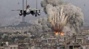 bombardeos