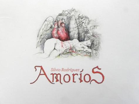 Disco Amoríos (Ojalá Producciones, 2015)