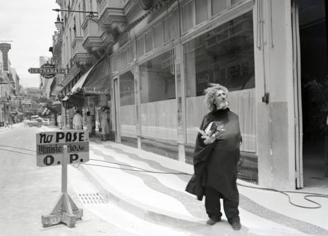 El caballero de París