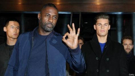 Idris Elba debería haber sido nominados, según varios expertos. Foto: Getty.