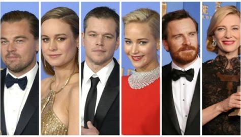 La mayoría de los nominados a los Oscar son blancos de ascendencia europea.