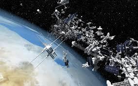 basura espacial 2