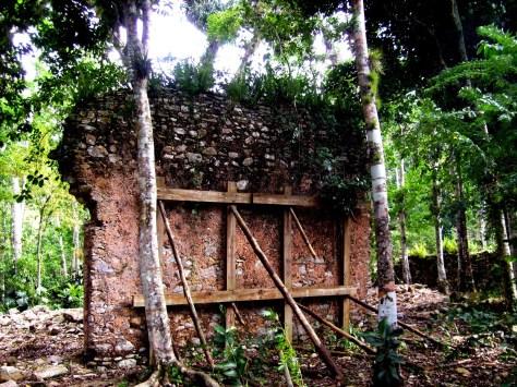 ruinas cafetal