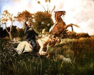 1917-esteban-valderrama-la-muerte-de-marti-en-dos-rios