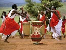 cultura de áfrica 1