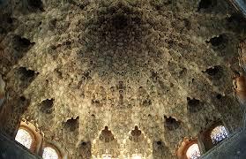 el embrujo del alhambra