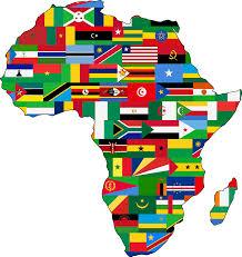 mapa de áfrica 4