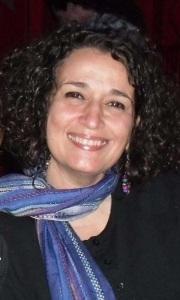 Lillian Álvarez Navarrete