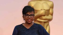 Cheryl Boone Isaacs, presidenta de la Academia de Hollywood. Foto: Tomada de rtve.es