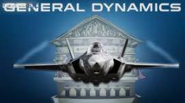 general dynamics corporation (GD)