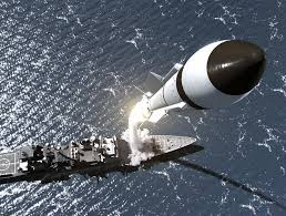 Raytheon, misil