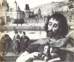 francois villon y el Paris de su época