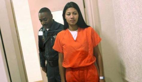 En las prisiones estadounidenses, las mujeres tienen que enfrentarse a violaciones y maltratos. Foto: USA today