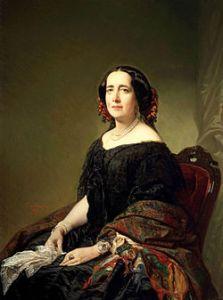 federico_de_madrazo_-gertrudis_gomez_de_avellaneda_museo_lazaro_galdiano_1857