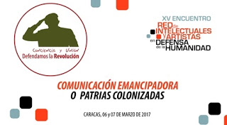 RED CARACAS