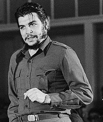 Che-Guevara-Influence