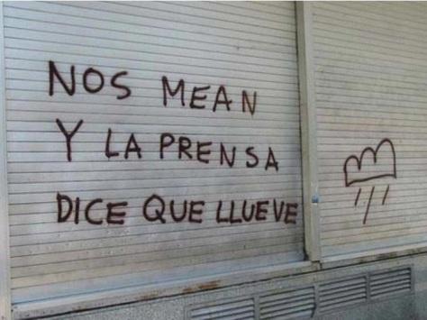 EL MENTIDERO