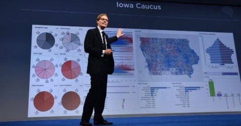 cambridge analytica 1