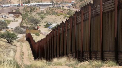 FRONTERA USA-MÉXICO
