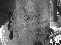 gramsci tumba