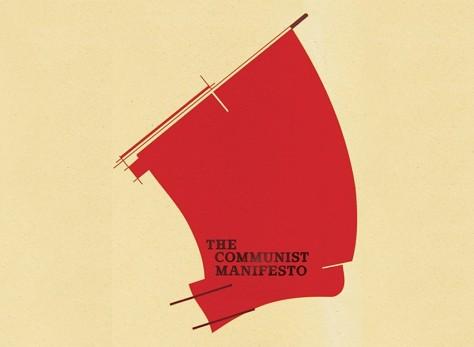 marx, manifiesto