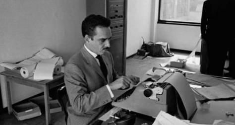 gabo, pl bogotá, 1959