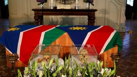 GENOCIDIO EN NAMIBIA 1