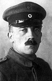 Atilio - Hitler cabo