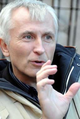 Evgeny Pashentsev