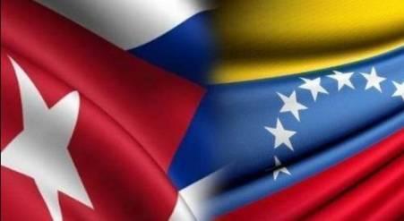 cuba venezuela