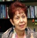 Asalia Venegas