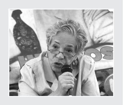 BLANCA MONTOYA | EL CIERVO HERIDO, un blog de Omar González