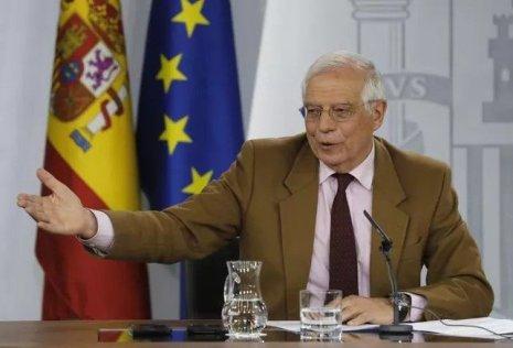 Josep Borrel