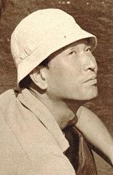 Akira Kurosawa-onthesetof7samurai-1953-page88