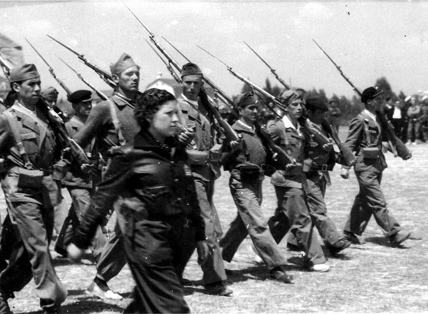 camps, capa, guerra civil española