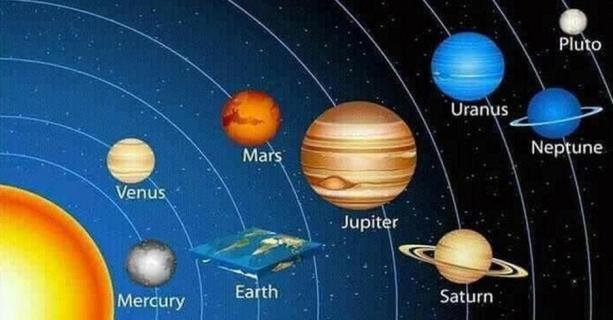 No discurso de Bozonaro na ONU só faltou uma coisa: dizer que a Terra é plana