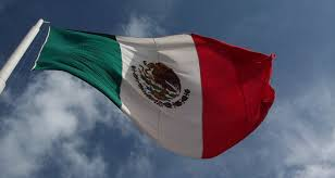 MÉXICO BANDERA 2