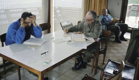 Fidel-en-la-Sierra-Maestra