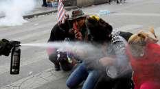 bolivia represión 5