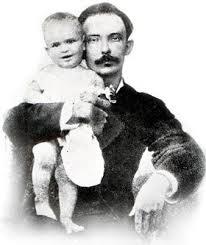 josé martí y su hijo