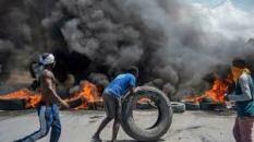 PROTESTAS EN HAITÍ 2