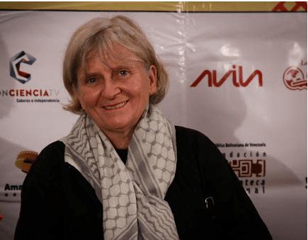 Liliane Blaser