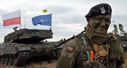 MANIOBRAS DE LA OTAN 3
