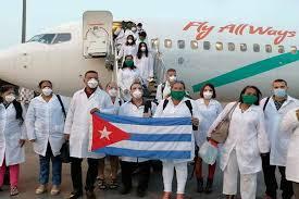 médicos cubanos 4