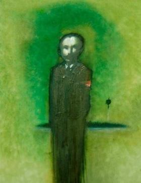 Ilustración de Ernesto Rancaño