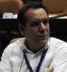 Omar Olazabal