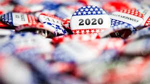 EE.UU. NOV 2020
